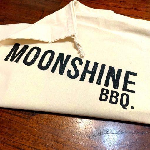 Moonshine BBQ Ham Bag