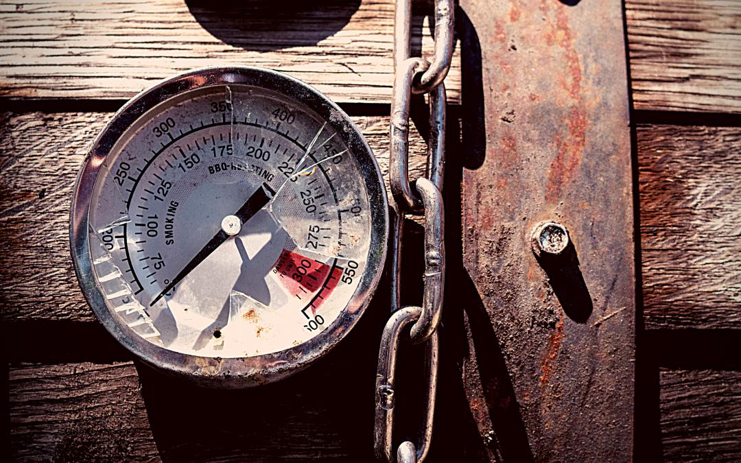 The Great BBQ Debate – Fahrenheit or Celsius?